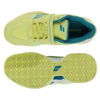 buty tenisowe damskie BABOLAT PROPULSE CLAY / 31S16554-113