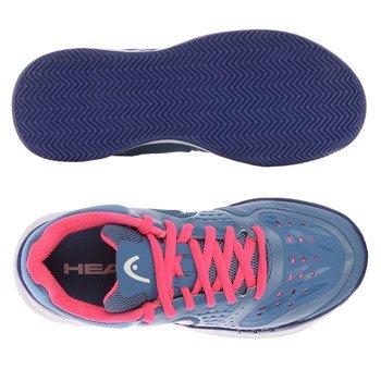 buty tenisowe damskie HEAD SPRINT PRO CLAY / 274015