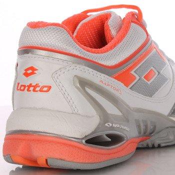 buty tenisowe damskie LOTTO RAPTOR ULTRA IV CLAY / R0040