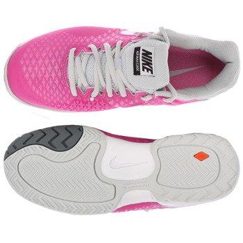 buty tenisowe damskie NIKE AIR MAX CAGE / 554874-501
