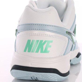 buty tenisowe damskie NIKE CITY COURT VII / 488136-111