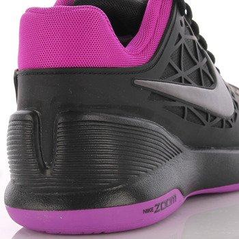 buty tenisowe damskie NIKE ZOOM CAGE 2 / 705260-045