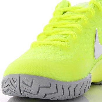 buty tenisowe damskie NIKE ZOOM CAGE 2 / 705260-710