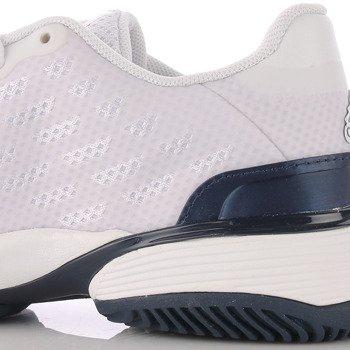 buty tenisowe juniorskie ADIDAS BARRICADE 2016 / BB4120