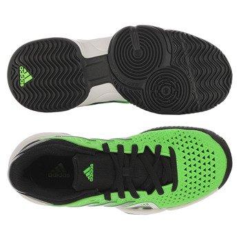 buty tenisowe juniorskie ADIDAS BARRICADE 8 xJ / M18582
