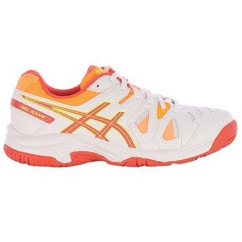 buty tenisowe juniorskie ASICS GEL-GAME 5 GS / C502Y-0106