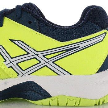 buty tenisowe juniorskie ASICS GEL-RESOLUTION 6 GS / C500Y-0701