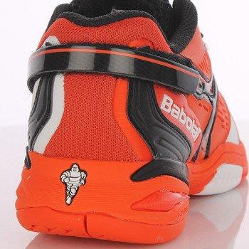 buty tenisowe juniorskie BABOLAT PROPULSE 4 JUNIOR / 32S1373-110