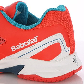 buty tenisowe juniorskie BABOLAT PROPULSE BPM ALL COURT / 32S1573-104