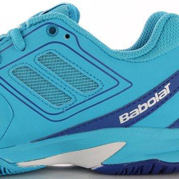 buty tenisowe juniorskie BABOLAT PROPULSE TEAM ALL COURT / 32S16470