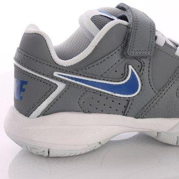 buty tenisowe juniorskie NIKE CITY COURT 7 (PSV) / 488326-001