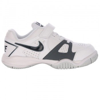 buty tenisowe juniorskie NIKE CITY COURT 7 (PSV) / 488326-105