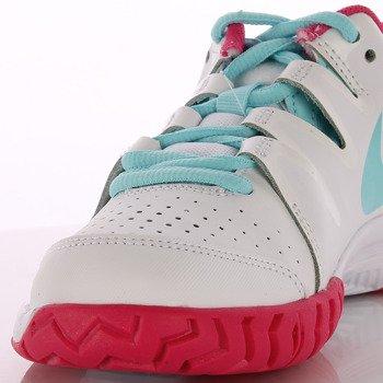 buty tenisowe juniorskie NIKE VAPOR COURT (GS) / 633308-104