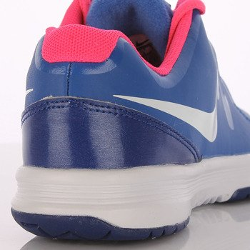 buty tenisowe juniorskie NIKE VAPOR COURT (GS) / 633308-400