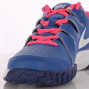 buty tenisowe juniorskie NIKE VAPOR COURT (GS) / 633308-400