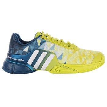 buty tenisowe męskie ADIDAS ADIPOWER BARRICADE 2016 / BA8386