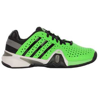 buty tenisowe męskie ADIDAS ADIPOWER BARRICADE 8+ CLAY / M18580