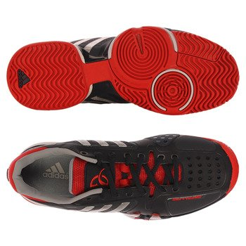 buty tenisowe męskie ADIDAS ADIPOWER BARRICADE Novak Djokovic / M21256