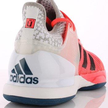 buty tenisowe męskie ADIDAS ADIZERO UBERSONIC 2 / AQ6050