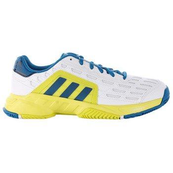 buty tenisowe męskie ADIDAS BARRICADE COURT 2 / AQ2284