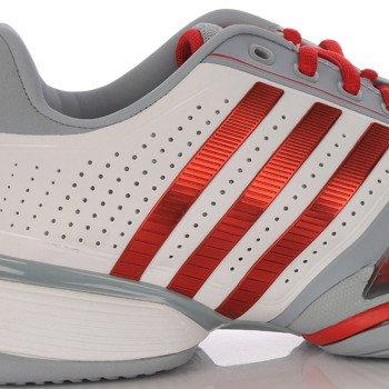 buty tenisowe męskie ADIDAS BARRICADE Novak Djokovic / M20328