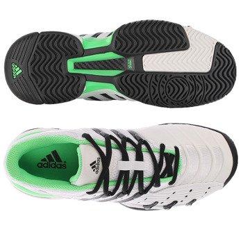 buty tenisowe męskie ADIDAS BARRICADE V Classic / B44231