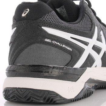 buty tenisowe męskie ASICS GEL-CHALLENGER 10 CLAY / E505Y-9001