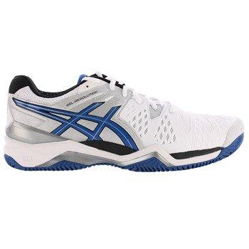 buty tenisowe męskie ASICS GEL-RESOLUTION 6 CLAY / E503Y-0142