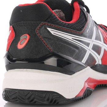 buty tenisowe męskie ASICS GEL-RESOLUTION 6 CLAY / E503Y-2390