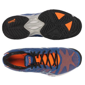 buty tenisowe męskie ASICS GEL-SOLUTION SPEED 2 / E400Y-4230