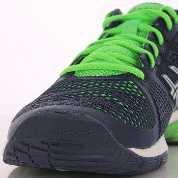 buty tenisowe męskie ASICS GEL-SOLUTION SPEED 2 / E400Y-5093