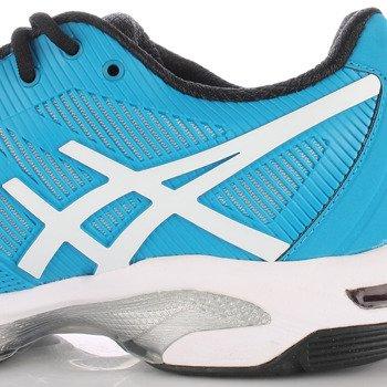 buty tenisowe męskie ASICS GEL-SOLUTION SPEED 3 / E600N-4301