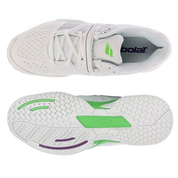 buty tenisowe męskie BABOLAT PROPULSE BPM ALL COURT WIMBLEDON / 30S1576-150