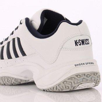 buty tenisowe męskie K-SWISS OUTSHINE OMNI / 01121-109