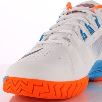 buty tenisowe męskie NIKE LUNAR BALLISTEC 1.5 LG Rafael Nadal / 812939-108