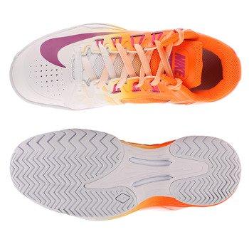 buty tenisowe męskie NIKE LUNAR BALLISTEC 1.5 Rafael Nadal / 705285-800