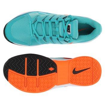 buty tenisowe męskie NIKE ZOOM VAPOR 9.5 TOUR Roger Federer / 631458-381