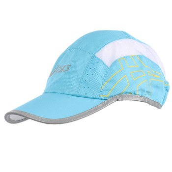 czapka do biegania ASICS RUNNING CAP / 332501-0877