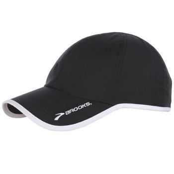 czapka do biegania BROOKS HAT II / 280239001