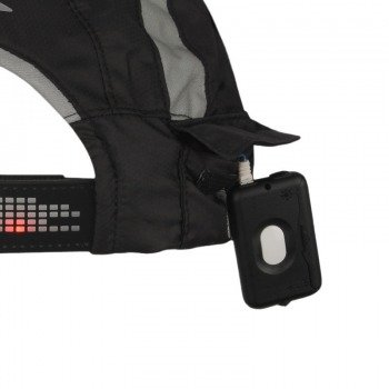czapka do biegania BROOKS NIGHTLIFE HAT / 280187001