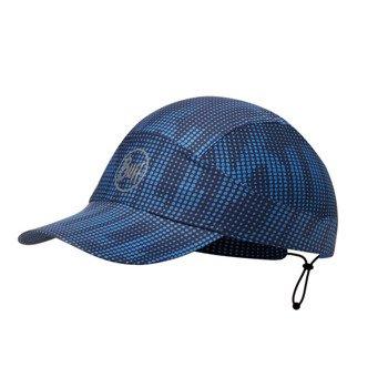 czapka do biegania BUFF PACK LITE CAP / 113707.790
