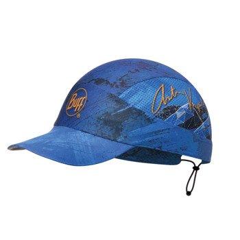czapka do biegania BUFF PACK RUN CAP / 115010.752