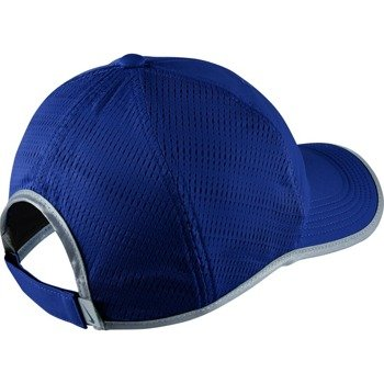 czapka do biegania NIKE RUN KNIT MESH / 810132-485