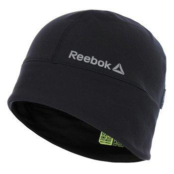 czapka do biegania REEBOK ONE SERIES RUNNING BEANIE / AB0930