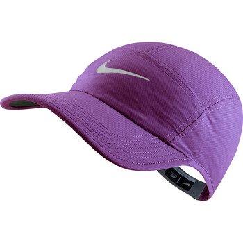 czapka do biegania damska NIKE AW84 CAP / 546020-519