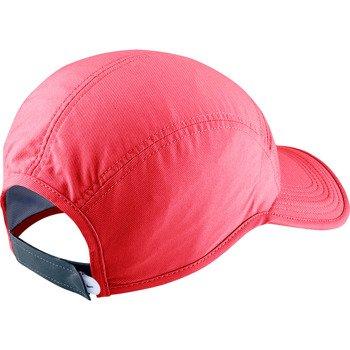 czapka do biegania damska NIKE AW84 CAP / 546020-685