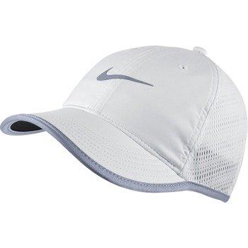 czapka do biegania damska NIKE RUN KNIT MESH / 810138-100