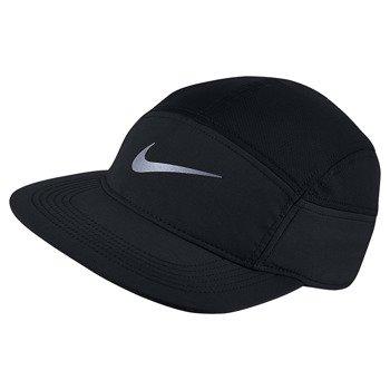 czapka do biegania damska NIKE RUN ZIP / 778371-010