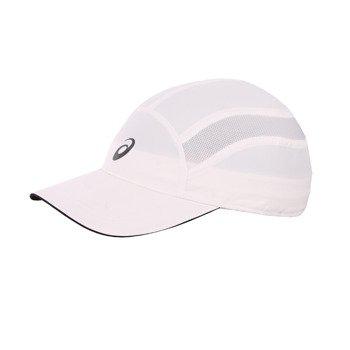 czapka sportowa ASICS ESSENTIALS CAP / 132091-0001