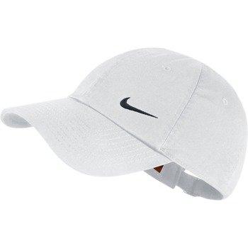 czapka sportowa NIKE W'S SWOOSH H86 / 371232-100